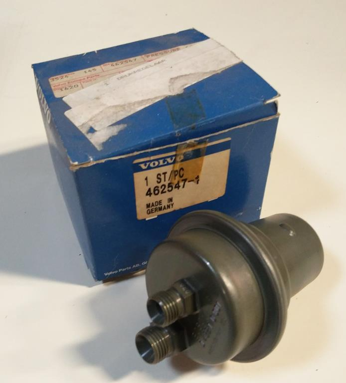 Volvo 240 740 760 940 Fuel pressure regulator K tronic 462547