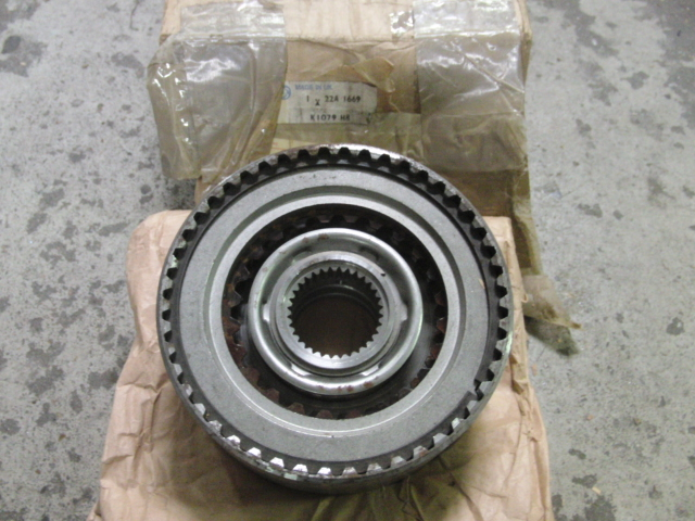 Austin Mini automatic gearbox clutch hub - 22A1669