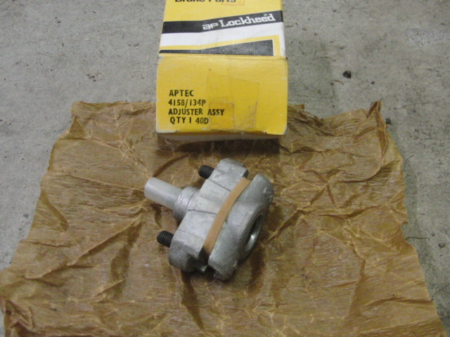 MGB rear brake adjuster Lockheed 4158 BMC BAU2294