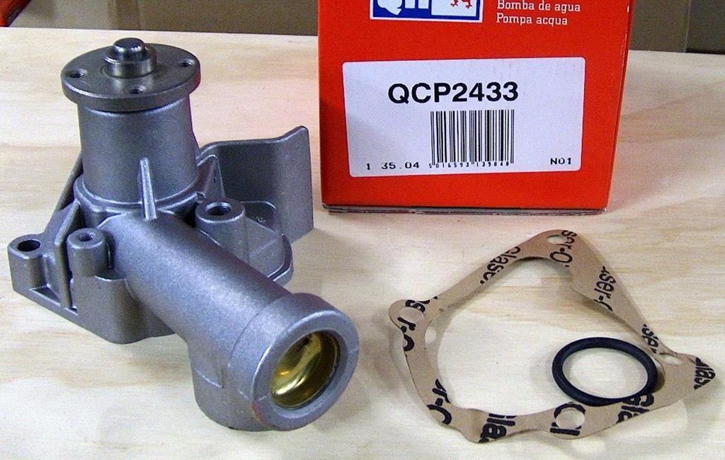 Hyundai / Mitsubishi - Waterpomp QCP2433